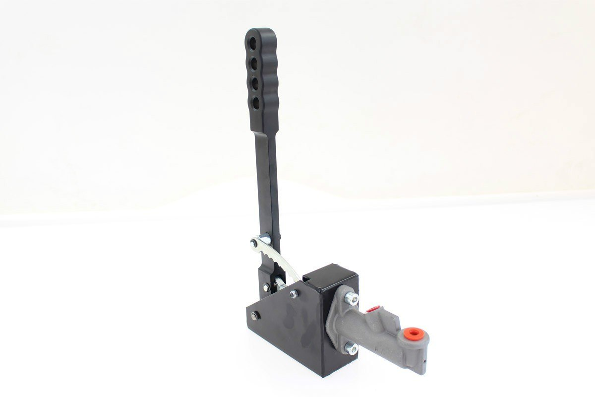 Hamulec ręczny TurboWorks B04 Górny - GRUBYGARAGE - Sklep Tuningowy